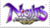 Nights Journey of Dreams Stamp by laprasking
