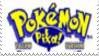 Pokemon Yellow Stamp by laprasking