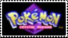 Pokemon Crystal Stamp by laprasking