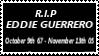 R.I.P Eddie Guerrero Stamp by laprasking