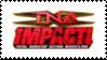 TNA IMPACT Stamp by laprasking