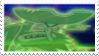 Flying Dutchman Stamp by laprasking