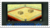 BOXing Stamp by laprasking