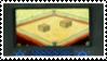 BOXing Stamp by laprasking