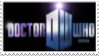 Doctor Who 2010 Stamp by laprasking