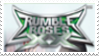Rumble Roses XX Stamp by laprasking