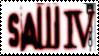 Saw IV Stamp by laprasking