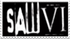 Saw VI Stamp by laprasking
