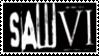 Saw VI Stamp by laprasking