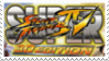 Super Street FighterIV3D Stamp by laprasking