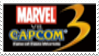 Marvel Vs Capcom 3 Stamp by laprasking