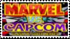 Marvel Vs Capcom Stamp
