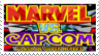 Marvel Vs Capcom Stamp by laprasking