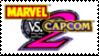 Marvel Vs Capcom 2 Stamp by laprasking