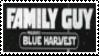 Blue Harvest Stamp by laprasking