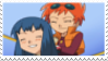 Appeal Shipping Stamp by laprasking