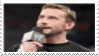 CM Punk Stamp 2 by laprasking