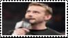 CM Punk Stamp 2 by laprasking