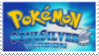 Pokemon Soul Silver Stamp by laprasking