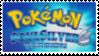 Pokemon Soul Silver Stamp by laprasking