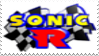 Sonic R Stamp by laprasking