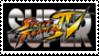Super Street Fighter IV Stamp by laprasking