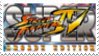 SSFIV Arcade Edition Stamp by laprasking