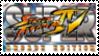 SSFIV Arcade Edition Stamp by laprasking
