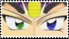 Team Rocket Stamp by laprasking