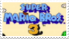 Super Mario Bros 3 Stamp by laprasking
