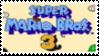 Super Mario Bros 3 Stamp by laprasking