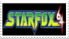 Starfox 64 Stamp by laprasking