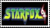 Starfox 64 Stamp by laprasking