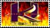 Killier Instinct Gold Stamp by laprasking