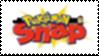 Pokemon Snap Stamp by laprasking