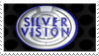 Silvervision Stamp by laprasking