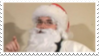 Santa Christ Stamp by laprasking