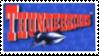 Thunderbirds Stamp by laprasking