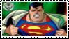 Superman 64 Stamp by laprasking