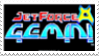 Jet Force Gemini Stamp by laprasking