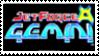 Jet Force Gemini Stamp by laprasking
