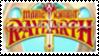Magic Knight Rayearth Stamp 2 by laprasking