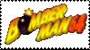 Bomberman 64 Stamp by laprasking