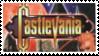 Castlevania 64 Stamp by laprasking