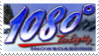 1080 Snowboarding Stamp by laprasking