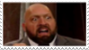 Big Show Face Stamp by laprasking