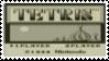 Tetris Stamp by laprasking