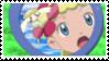 Bonnie + Flabebe Stamp by laprasking