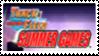 International Track + Field Summer Games Stamp by laprasking