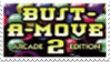 Bust-A-Move 2 Arcade Edition Stamp by laprasking